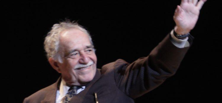 """Ultima """"scrisoare"""" a lui Gabriel Garcia Marquez pentru oameni"""